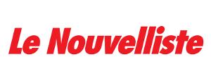 Logo Nouvelliste quadri